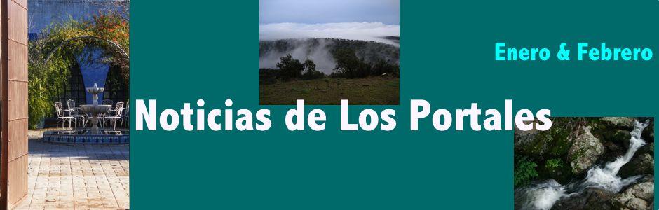 Noticias de Los Portales